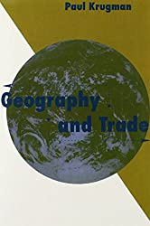 Geography and Trade (Gaston Eyskens Lectures)