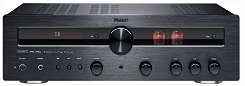 Magnat Receiver MR 780 Schwarz