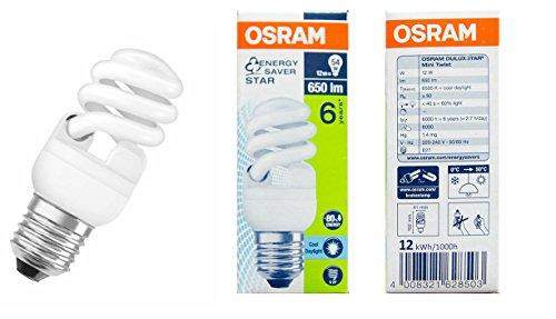 osram-duluxstar-mini-twist-basse-consommation-6500-k-cool-daylight-e27-12-w