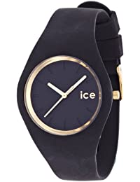 ICE-Watch Collection Ice Glam - Reloj para mujer, color blanco / negro