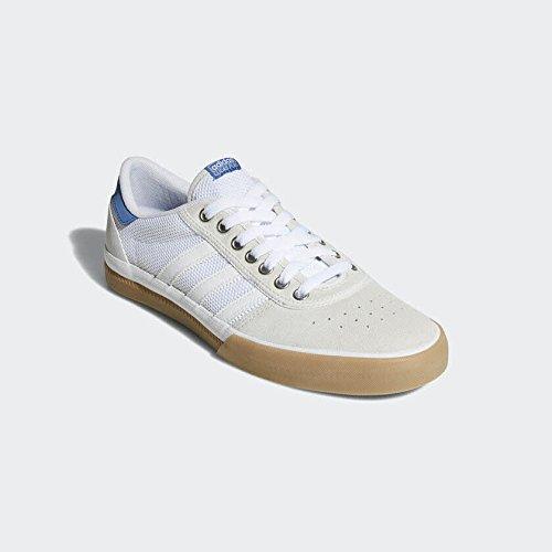finest selection 32248 74a1d Adidas Lucas Premiere, Chaussures de Fitness Mixte Adulte, Blanc  (FtwblaAzretr