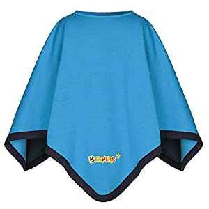 Beavers and Cubs Poncho Blanket - Official Scout Product