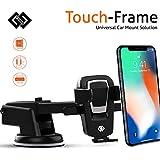 TAGG Touch Frame Car Mount / Mobile Holder (Black)