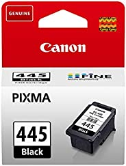 Canon PG-445 PIXMA FINE Cartridge, Black