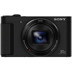 Sony Cyber-SHOT DSC-HX90 Appareils Photo Numériques 18.2 Mpix Zoom Optique 30x