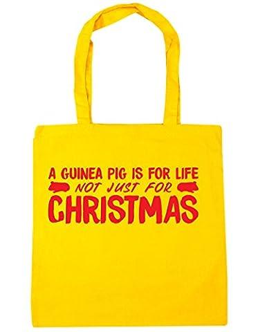 hippowarehouse einen Meerschweinchen ist für Leben nicht nur für Weihnachten