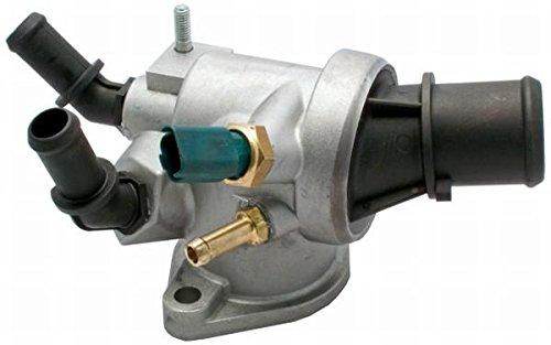 HELLA 8MT 354 776-531 Thermostat d'eau, avec joint d'étanchéite, Température initiale 88°C
