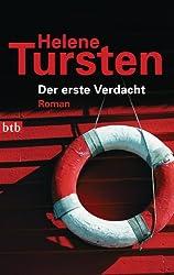 Der erste Verdacht: Roman (Die Irene-Huss-Krimis 5)