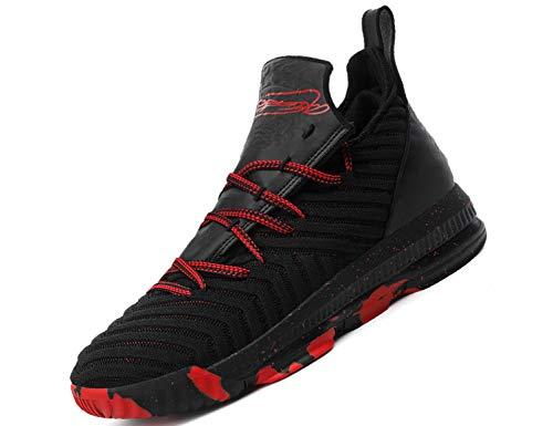 SINOES Zapatos para Hombres Mujer Zapatillas de Correr Calzado Deportivo de Running Cojín de Aire Color...