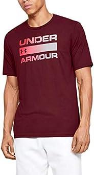 Under Armour Men's Team Issue Wordmark Short Sleeve Short Sl