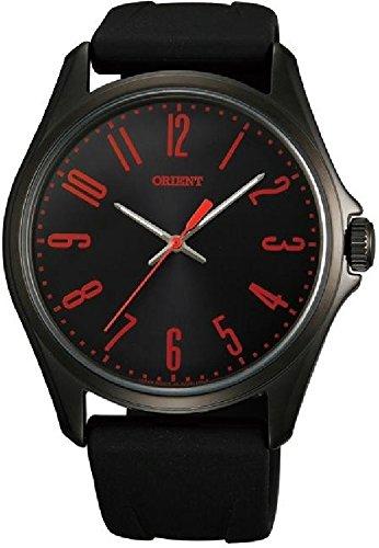 Orient FQC0S007B0 - Reloj de pulsera para Hombre, negro