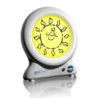 Gro Clock Sleep Trainer With Story Book