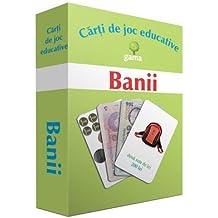 BANII  CARTI DE JOC EDUCATIVE