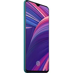 """OPPO RX17 Pro, Smartphone Libre (6,4"""", 6GB RAM,128GB, 20MP, Android 8.1, Dual SIM/Versión Española) - Azul"""