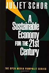 SUSTAINABLE ECONOMY FOR THE FUTURE, A (Open Media)
