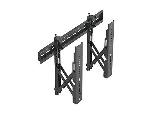Monoprice entegrade Serie Pop-Out und erweiterbar Menu Board Wandhalterung Medium kg max Serie Flat-panel-lcd-display
