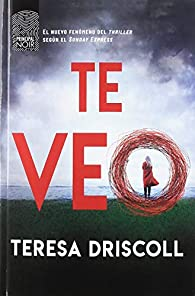 Te veo par Teresa Driscoll