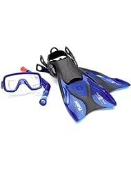 Aquatics Tauchset Pro Flex Kids [Misc.]