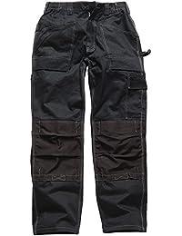Dickies GDT290 Hose schwarz BK 30R, WD4930