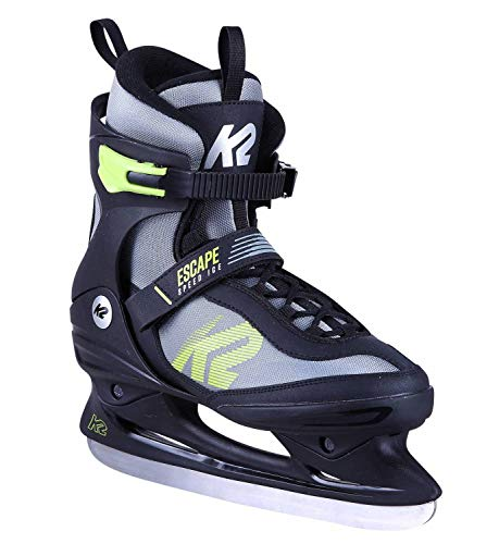 K2 Escape Speed Ice Schlittschuhe - 10/44
