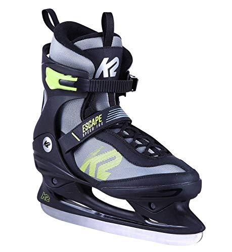 K2 Escape Speed Ice, Zapatillas de Hockey de Campo para Hombre, Mehrfarbig (Design 001), 42 EU