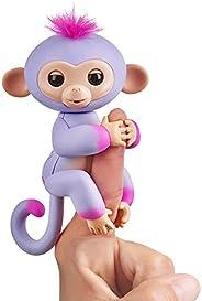 Scimmietta Fingerlings Bicolore
