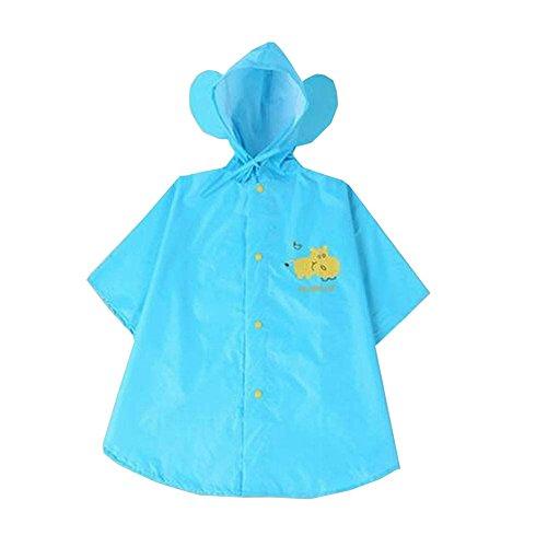 Durable Enfants pluie Cap Utiles Rainy Day Protector bébé