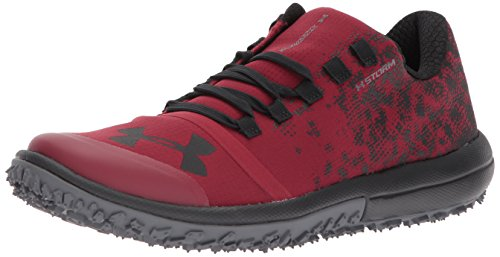 Under Armour Men's Speedtire Ascent Low Running Shoes