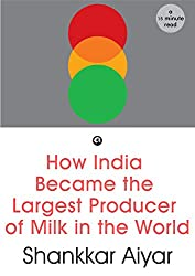 How India Became the Largest Producer of Milk in the World