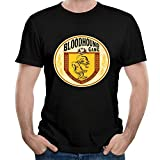 Photo de WEIQIQQ Homme Bloodhound Gang One Fierce Beer Coaster Gift Short Sleeved Manches Courtes/T-Shirt par WEIQIQQ