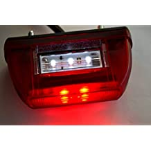 LED PKW Anhänger Rückleuchten Rücklicht LED Rückleuchte LKW Trailer 2 Stück FB