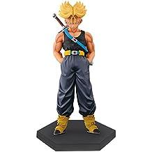 Dragon Ball Z - Figurine DXF - S.Saiyan Trunks Chozousyu Vol 6 15 cm [Importación Francesa]