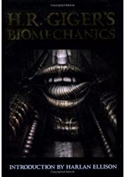 [(H.R. Giger's Biomechanics)] [By (author) H. R. Giger ] published on (January, 1993)