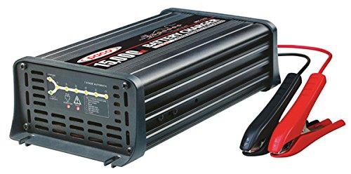 Batterieladegerät 12V 15A 7-Stufen Automatik Paco MBC1215