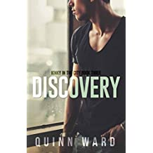 Discovery: A Demisexual Age Play Romance (Kinky in the City Book 3) (English Edition)