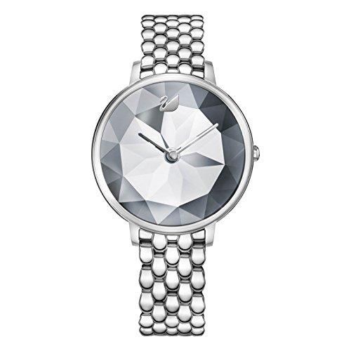 Swarovski Damen-Uhren Analog Quarz One Size Metall 87538729
