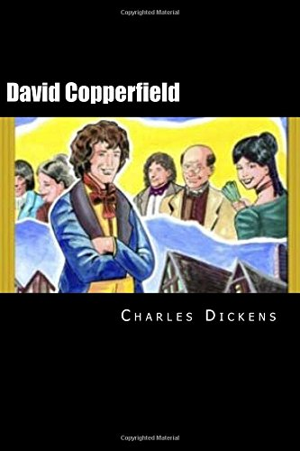 David Copperfield (Spanish Edition) (Special Edition)