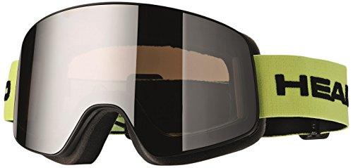 Head Horizon Race Plus - Gafas esquí Hombre, otoño/Invierno