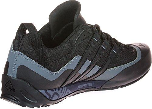 adidas Terrex Swift R, Herren Wanderschuhe, blau (Azubas/Negbas/Maruni), 50