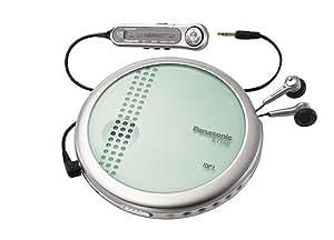 Panasonic SL CT700 EG S Lecteur CD Portable
