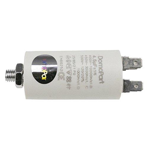 As Direct Ltd  Universalkondensator für Elektromotoren, 4,5uF