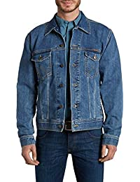 e495d29bffc Amazon.co.uk  Wrangler - Coats   Jackets   Men  Clothing