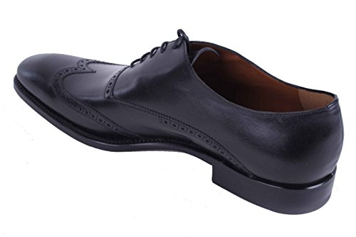 Alexander Chaussures Homme Volleder main noir Noir