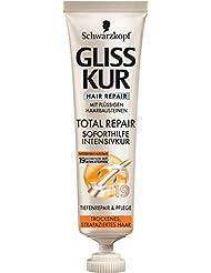 Gliss Kur Total Repair Intensivkur, 2er Pack (2 x 20 ml)