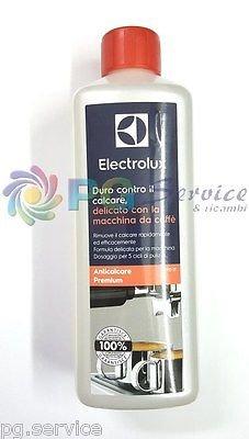 ELECTROLUX DECALCIFICANTE DISINCROSTANTE MACCHINA CAFFE\' FAVOLA EPD4 EPDIT 500ml