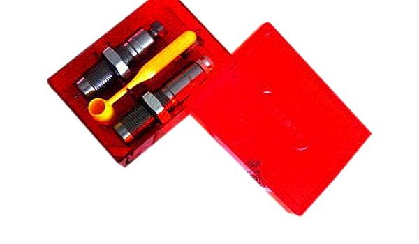 Lee Precision 90541/Die Calibro 7/x 57 Multicolore Taglia Unica