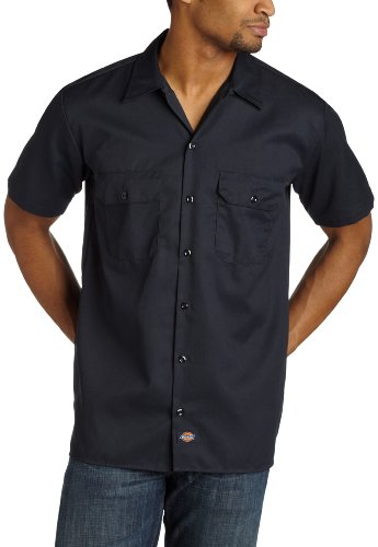 dickies-mens-work-regular-fit-short-sleeve-casual-shirt-blue-dark-navy-large