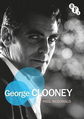 George Clooney (Film Stars) (English Edition)