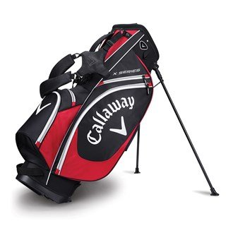 Callaway Men's X Series Stand Golf Club Bag