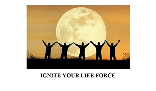 Ignite Your Life Force (checkyourvibe.com)